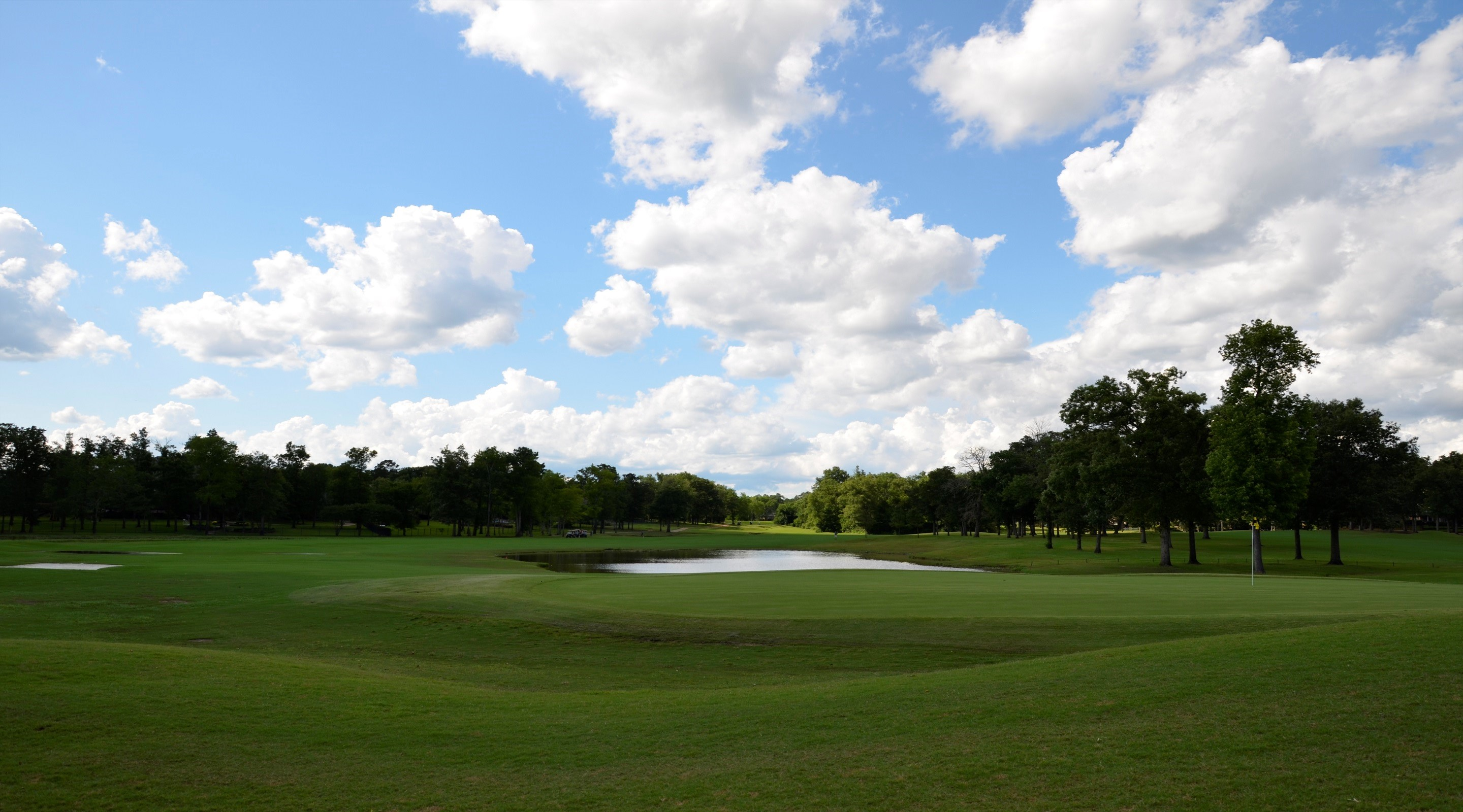 Southern Trace Country Club Home Page